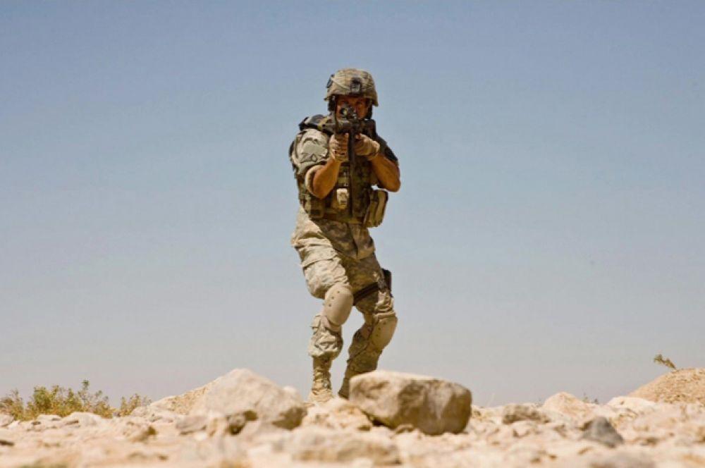 «Повелитель бури», 2008. Фильм, повествующий о буднях американских сапёров в Ираке, обошёл самую кассовую картину того года «Аватар».