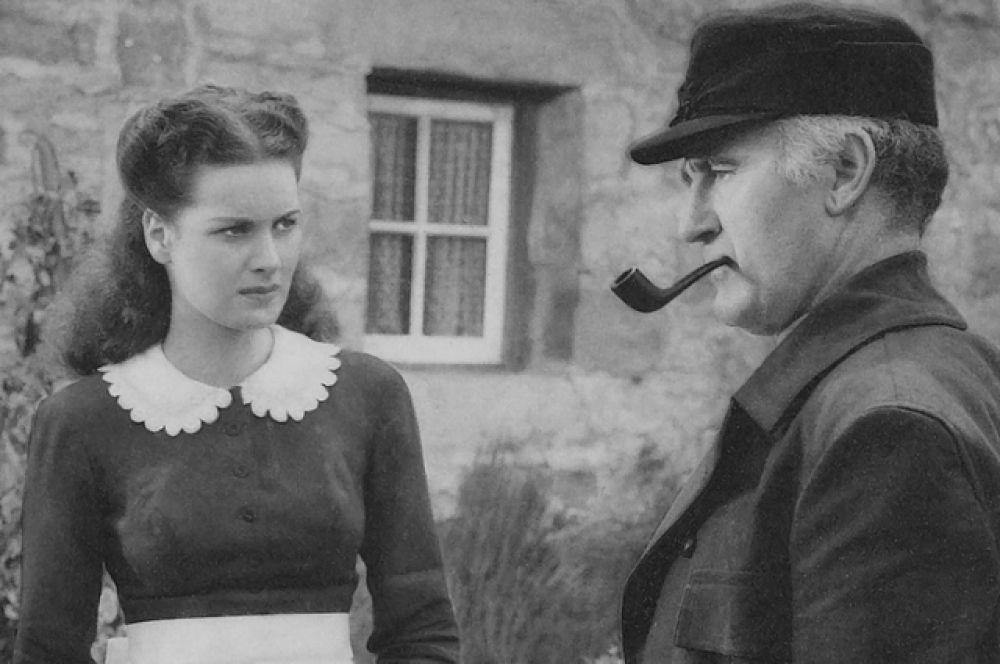 «Как зелена была моя долина», 1942. Картина повествует о жизни семьи Морган в угольном бассейне Южного Уэльса в начале XX века. Фильм получил пять «Оскара», опередив такие общепризнанные шедевры как «Гражданин Кейн» и «Мальтийский сокол».