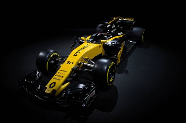 Renault R.S. 17.