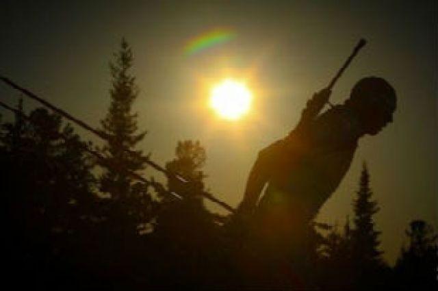 НаВсемирных военных играх жители России взяли золото вмужской гонке патрулей