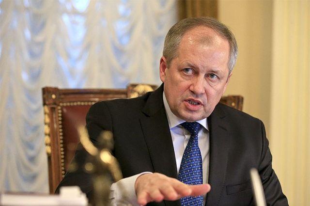 Руководитель Верховного суда Украины дал показания поделу против Януковича