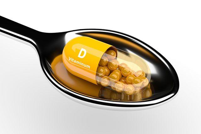 День D. Витамин, который защищает от простуды и гриппа не хуже прививок - Real estate