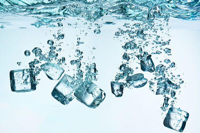Сколько держать лед при ушибе глаза