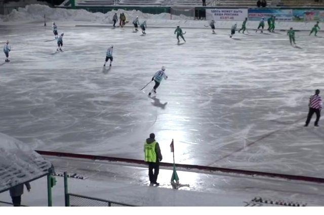 Этот матч «Водника» и «Байкал-Энергии» назвали цирком.