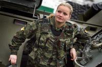 Елена Устинова. Фото: