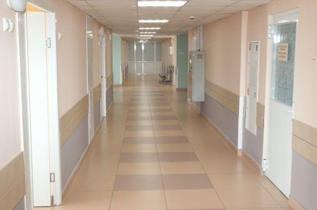 Отделение ожогов вЧелябинске отремонтировали