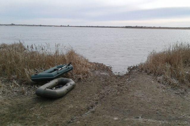 Рыбак потонул вреке Ставрополья