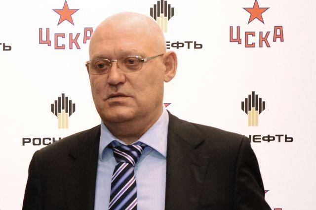 Сын хоккеиста Петрова опроверг информацию осмерти спортсмена отрака