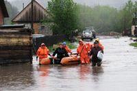 В некоторых регионах Сибири ожидается сильный паводок из-за рекордного количества снега, выпавшего этой зимой.