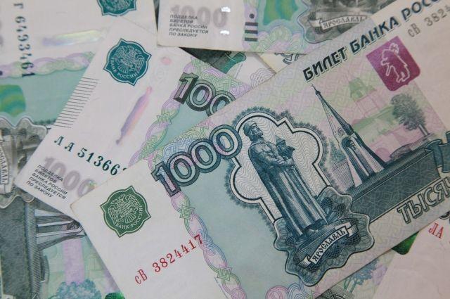 ВПетербурге преступники отняли укурьера 2,7 млн руб.