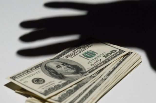 Коррупционеры вАзербайджане берут по100евро Средняя взятка