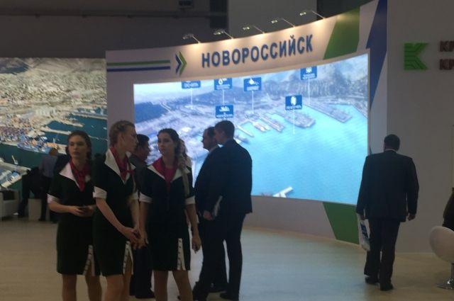 Наразвитие курортов Краснодарского края будет направлено 1,3 млрд руб.