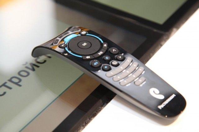 Интерактивное ТВ — это новейший формат телевидения.