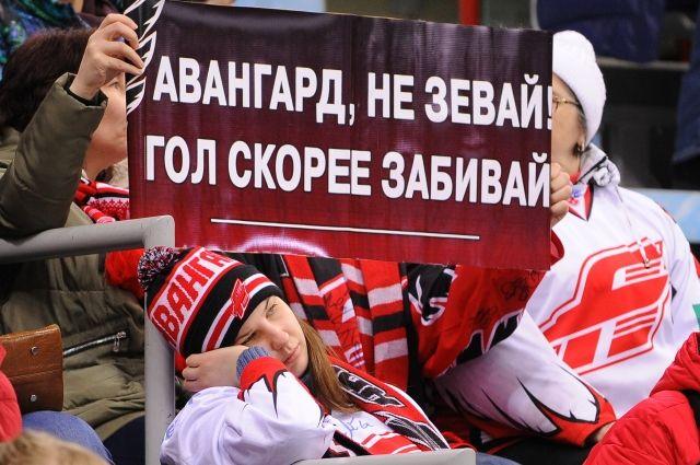 Хозяева льда забили победный гол во Владивостоке.