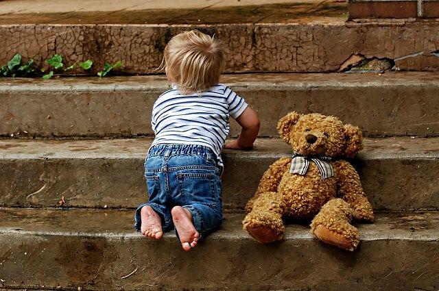 Ребенок, похищенный вМагаданской области пару лет назад, найден вТвери