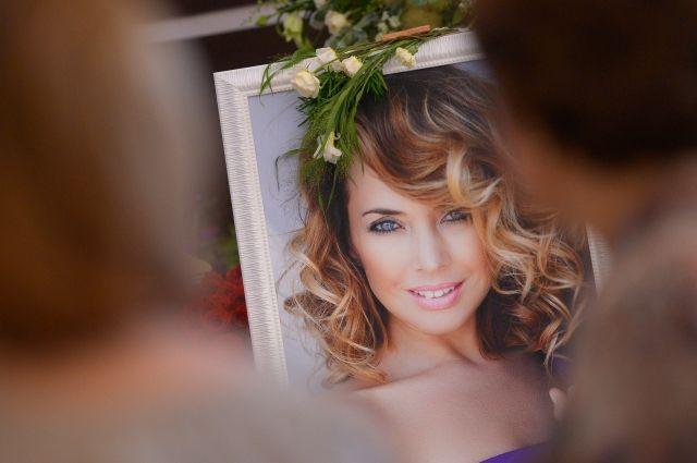 Родственников Жанны Фриске вынудили внести 21 млн. руб. надепозит суда