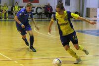 Первый матч 1/4 финала наша команда проведет 11 марта в Московской области.