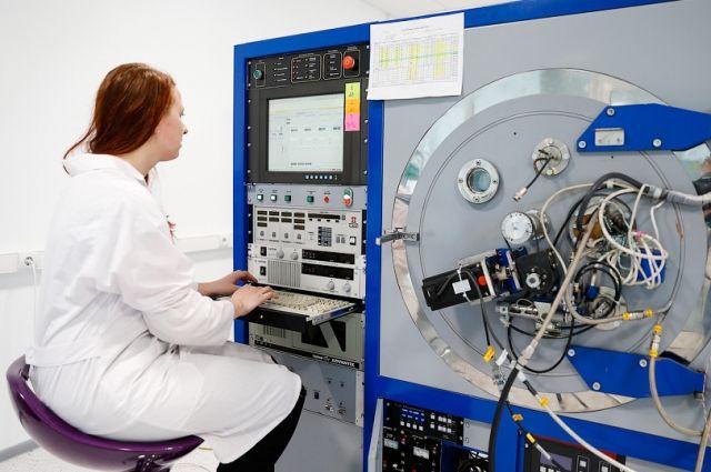 Калининградские ученые создали кристаллы для изучения биомолекул.