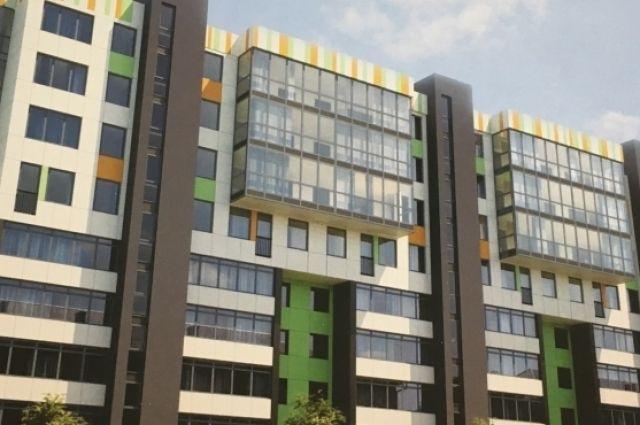 ВТуле планируют увеличить этажность многоквартирных домов