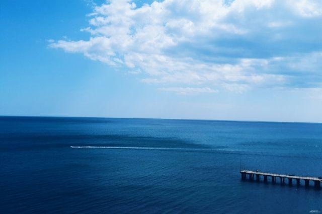 Крым предложил взимать курортный сбор только влетние месяцы