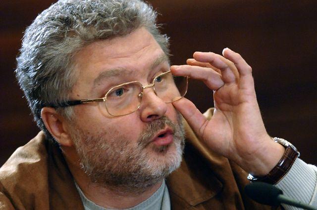 Юрий Поляков: «Мы скатываемся к сословному обществу»