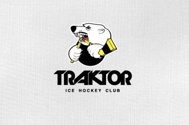 «Трактор» сравнял счет всерии 1/8 финала плей-офф КХЛ с«Барысом»