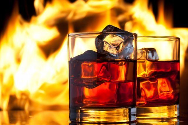 Ученые поведали о выгоде виски для здоровья