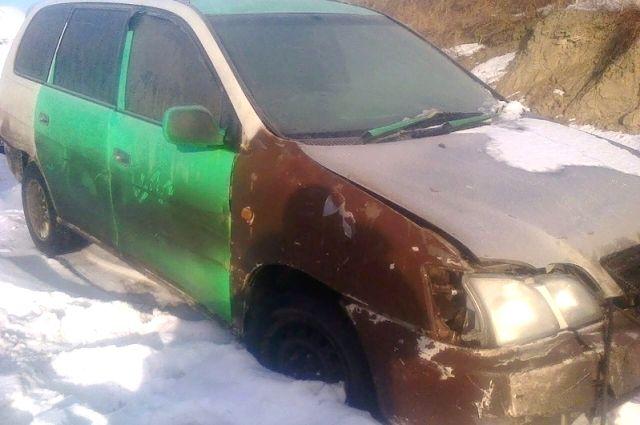 Сбившего ребенка насмерть 1,5 года назад водителя отыскали вПриангарье