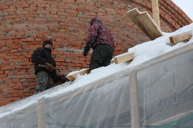 «Коммерсантъ» узнал осоздании в7 городахРФ центров для принудительных работ