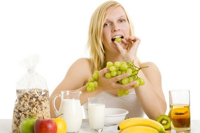 Здоровый образ жизни может вести каждый.