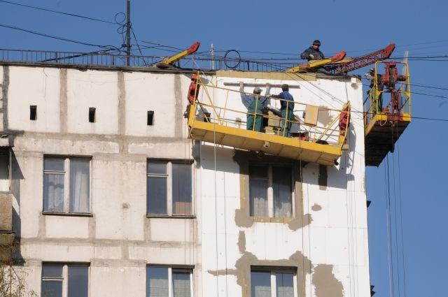 За 2016-й год на кузбасских стройках погибли 7 рабочих.