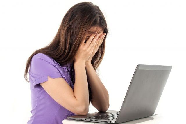 Ужительницы Барнаула знакомый изИнтернета похитил планшет