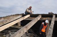 Крупные подрядчики пока не хотят участвовать в программе капремонта.