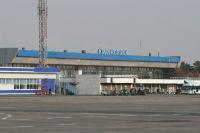 От аэропорта до Красноярска может появиться железная дорога.