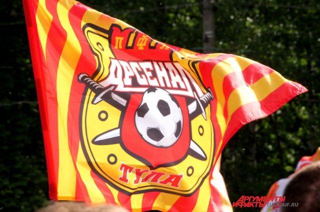 «Сплав» стал генеральным спонсором клуба «Арсенал»