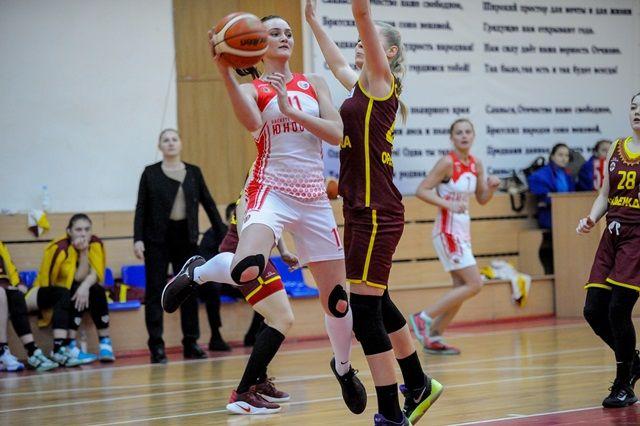 Первая игра четвертьфинала состоится 7 марта в Ростовской области.