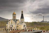 У этого города непростая судьба и богатая история. Перспективный проект его социального развития  в течение ближайшей пятилетки должен преобразить Карабаш.