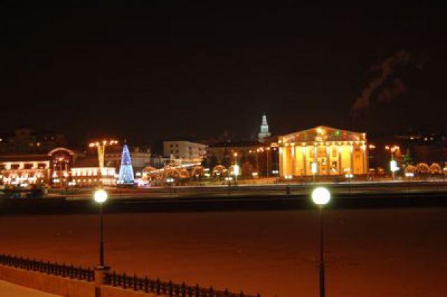 Чебоксары вошли в 10-ку самых хороших городов РФ