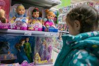 Полина Куценко: «Я помню, как моя мама выступала против куклы Барби, которая была для меня пределом мечтаний».