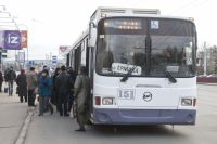Скоро омичи забудут о вместительном транспорте?