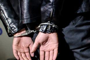 Двое из подозреваемых ранее уже привлекались к уголовной ответственности.