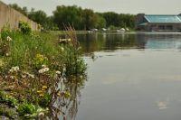 Паводок в Омске нельзя допустить.