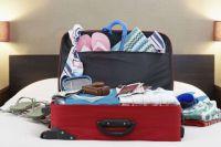 Теперь для возврата утерянных вещей не обязательно ехать в аэропорт – «Камера находок» предусматривает услуги курьерской доставки