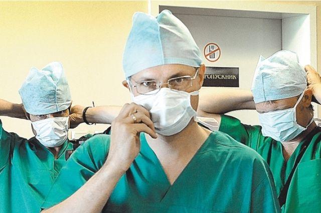 Медицинские курсы будут полезны рабочим.