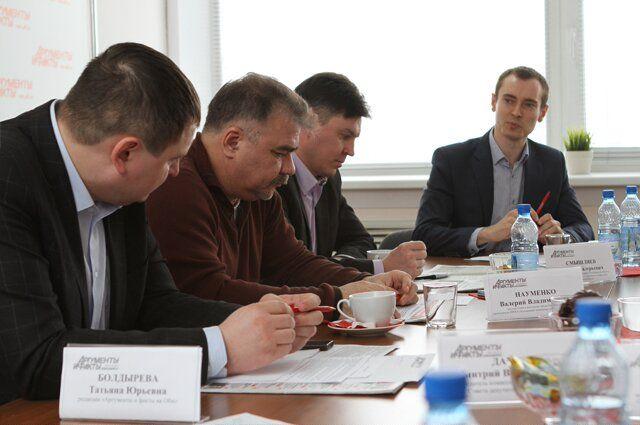 Эксперты обсудили перспективы развития строительного рынка