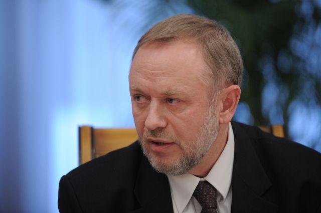 В российской столице состоялась встреча замминистра обороны Фомина ипосла Франции