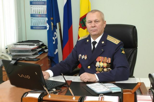 Николай Рудаков.