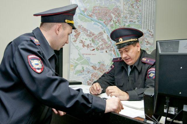 Впоселке Светлый инспектор отказался отвзятки вобъеме 45 тыс. руб.