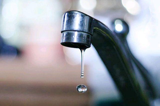 Воды в резервуарах Авдеевки осталось максимум на две подачи в сеть