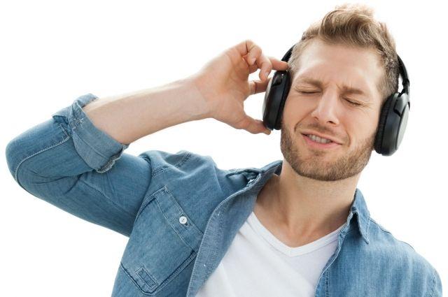 Музыка разного типа по разному влияет на воспоминания человека